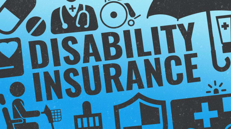 disability-insurance